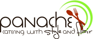 Panache Catering logo