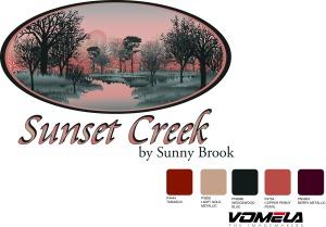 Sunset Creek Legend LE1