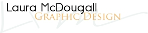 Laura McD Logo